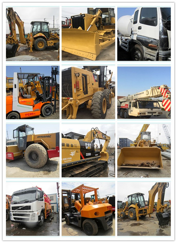 Used Bulldozer D5G Cat Dozer for Sale in Good Condition