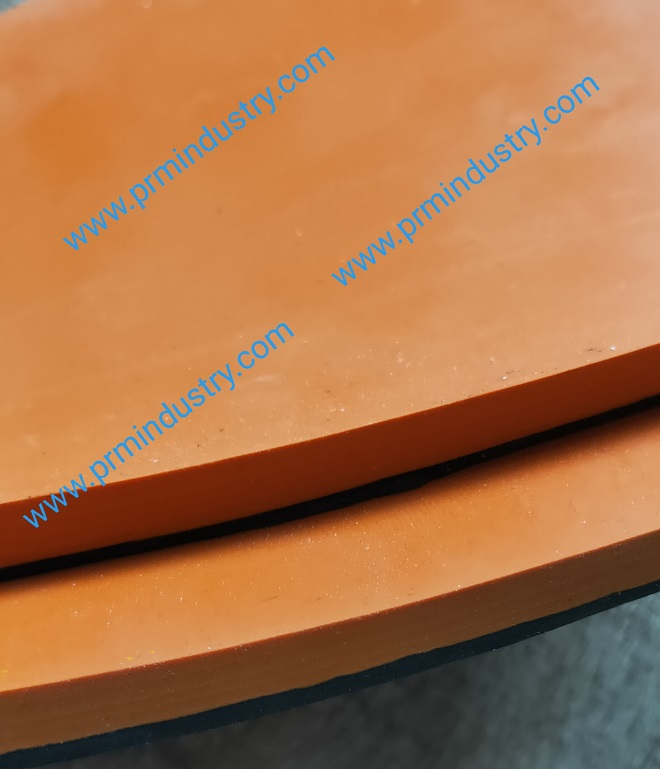 Lining Rubber with Cn Bonding Layer