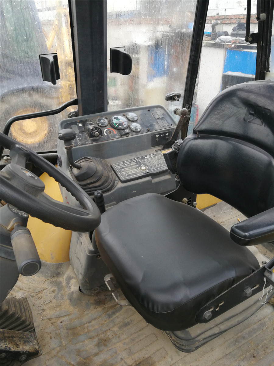 used CAT 426C backhoe loader in lowest price with high quality