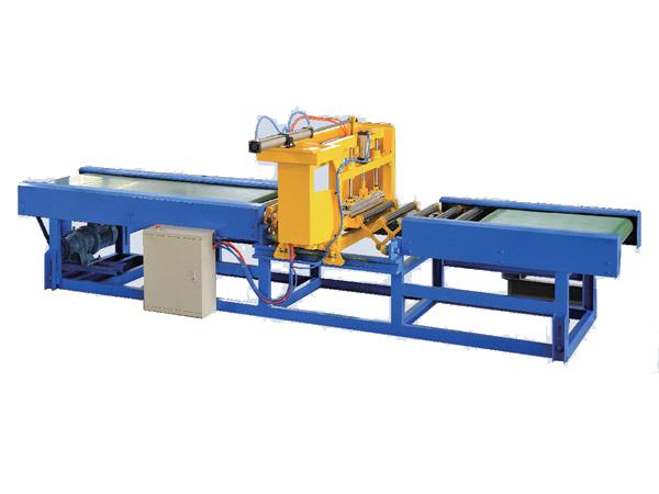 Brick Making Machine Qt Series Pneumatic MultipleColumn Cutting Machine Crosscutting