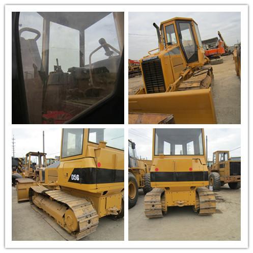 Used Caterpillar D5G bulldozer on sale
