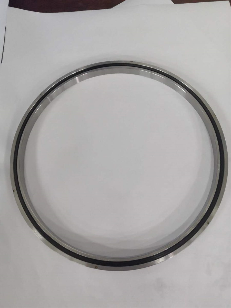 RA15008Crossed Roller Bearing for Robot Joint and Mechinery arm with thin section and high precision