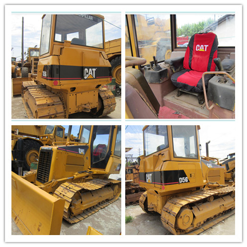 Good working second hand Bulldozer CAT D5G for SALE
