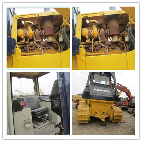 secondhand Komatsu D85A Bulldozer with HIGH QUALITY in Cheap Price