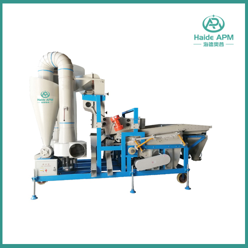 Compound Cleaner seed cleaner seed cleaning machine grain processing machine sorter
