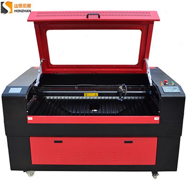 HONZHAN HZ1390 Laser Engraving and Cutting Machine 1300900mm