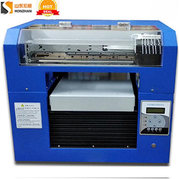 HONZHAN HZDTGA38C Tshirt Printer DTG Printer Direct to Garment Printer