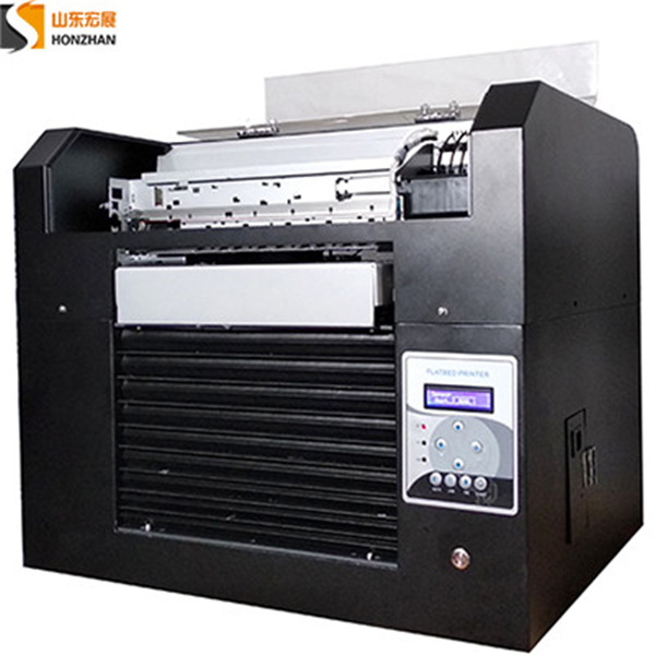 HONZHAN HZUVA36C Digital UV Led Flatbed Printer 2860cm With 6 inks colors