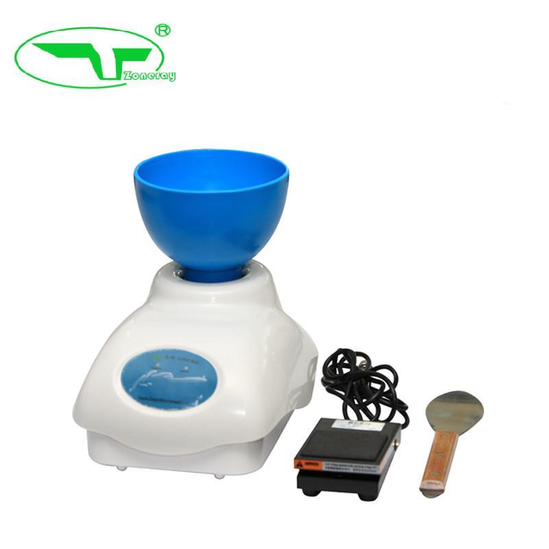 Dental Plaster Vibrator Alginate Mixer