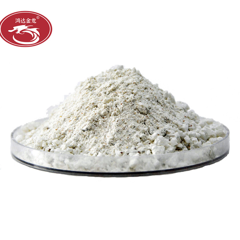 Wear resistance and high temperature resistance corundum dry ramming compound mass