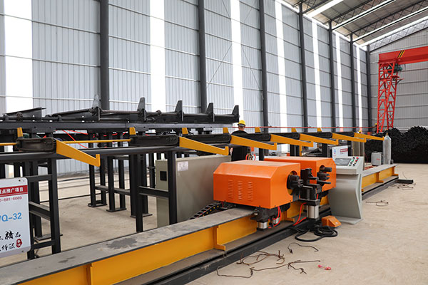 rebar bending machine for sale china made