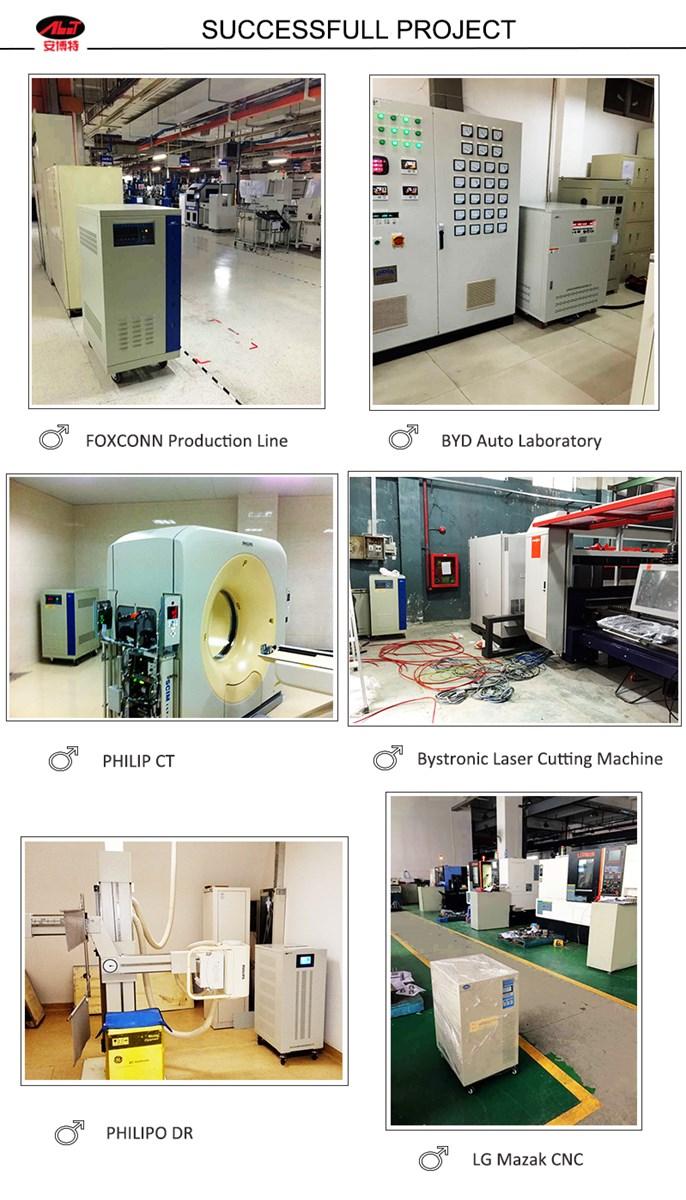 ABOT for Solar Inverter Use 400V380V Isolation Transformer Waterproof IP65 30KVA