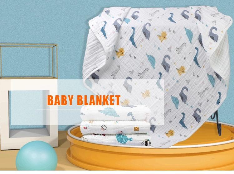 Low Moq Stock No Shedding No Fading 10070cm Sherpa Cute Cartoon Super Soft Cheap Baby Blanket Newborn