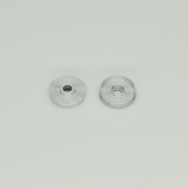 china manufacturer best selling rotate base cnc milling services machining parts