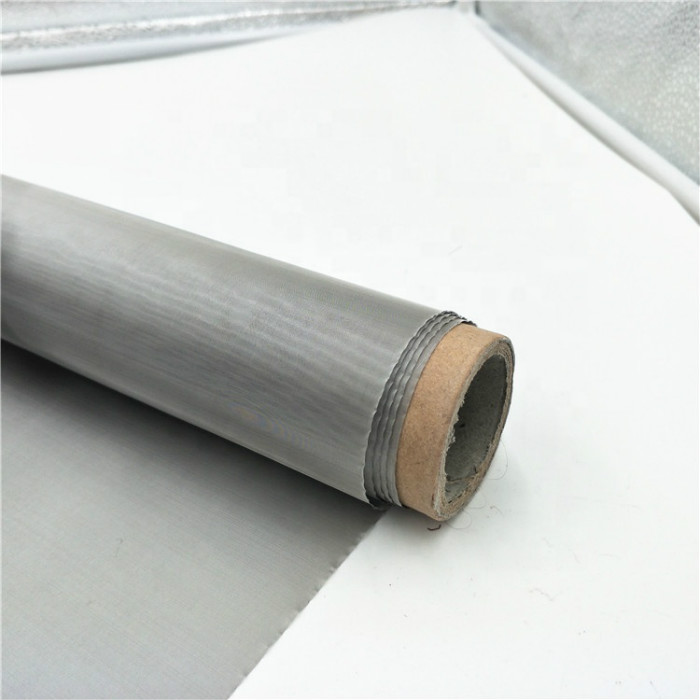 Chemical fertilizer phosphate fertilizer plant special 20 50 80 micron 50 100 180 mesh 304 stainless steel wire mesh