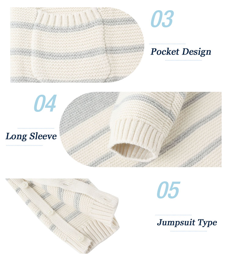 SuperSoft 100 Organic Cotton Jersey Printed Baby Romper In Stock Toddler Cotton Pajamas for Kids