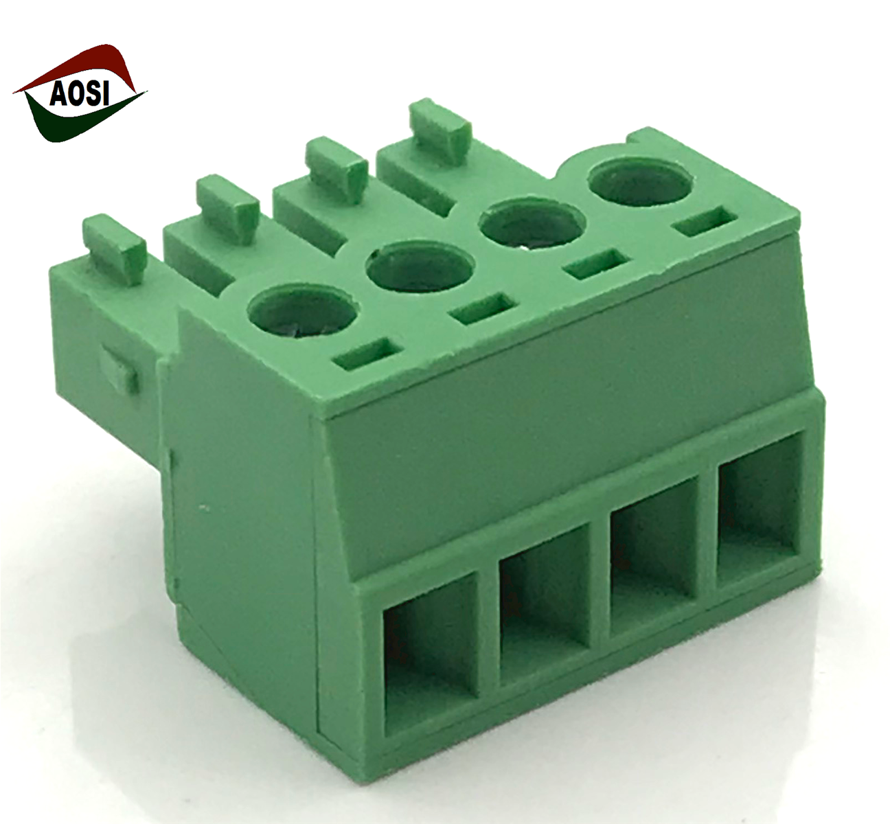 Terminal Block Femal part in pitch 35mm KF15EDGK35