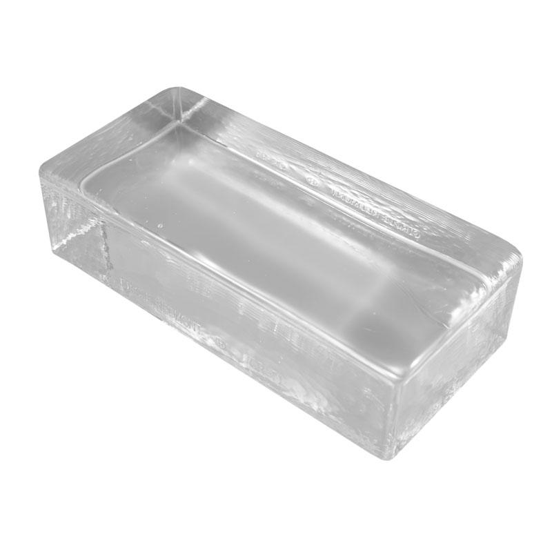 solid glass bricks crystal brick crystal glass block