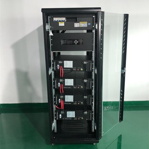 48V 200Ah LiFePO4 battery pack for energy storage system