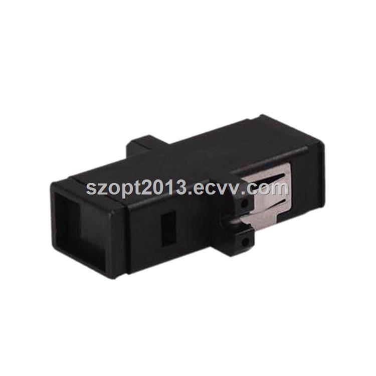 Fiber Optic Adapter MTRJMTRJ Low Insertion Loss
