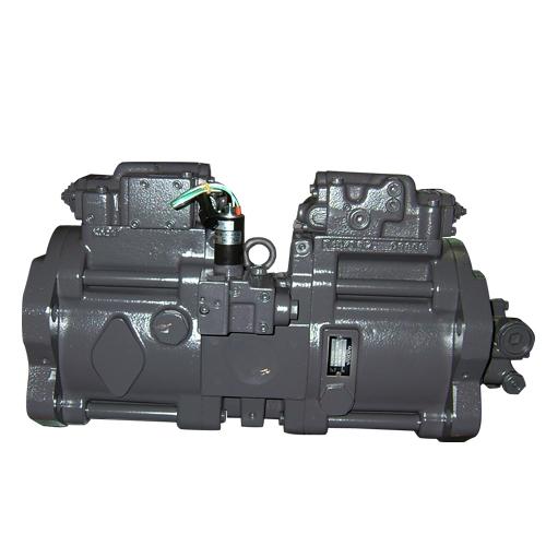 Construction Machinry Hyundai Excavator Spare Parts R210lc7 Hydraulic Main Pump for Sale