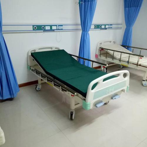 eady installing and clean up hospital disposable curtain