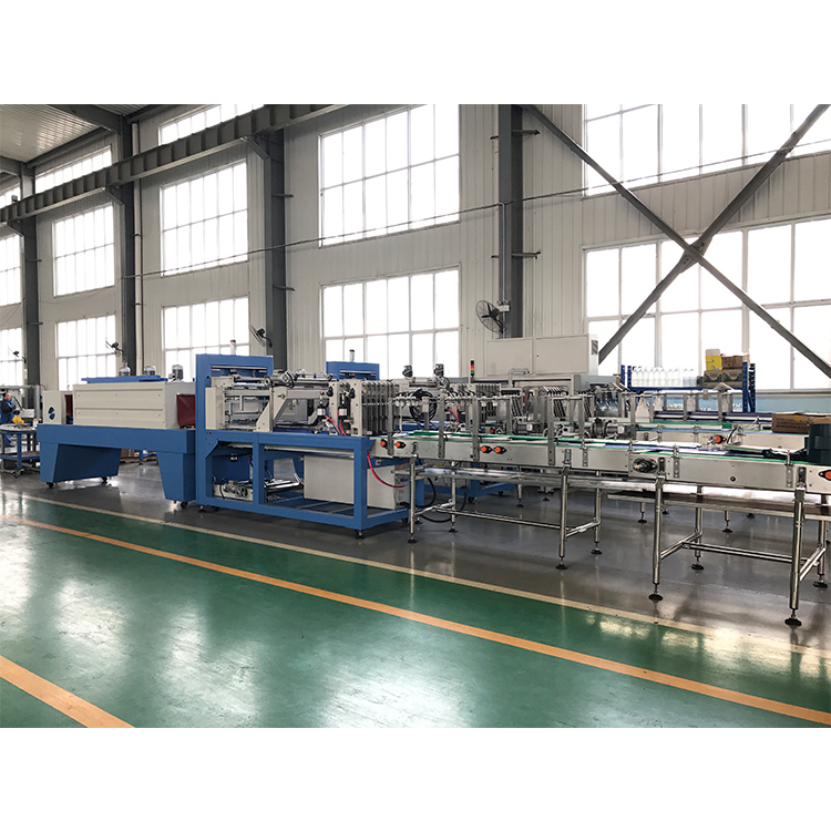 Carbonated soft drink filling machineliquid drink packing line