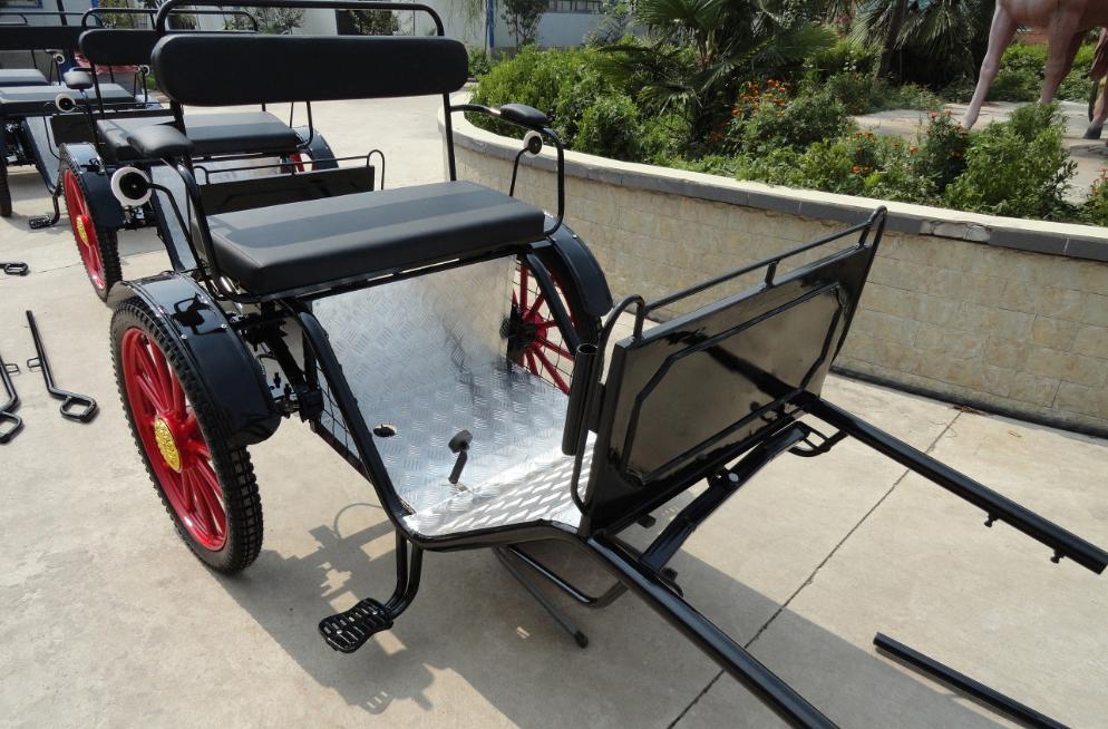 Marathon horse drawn carriage for sale mini pony horse carriage