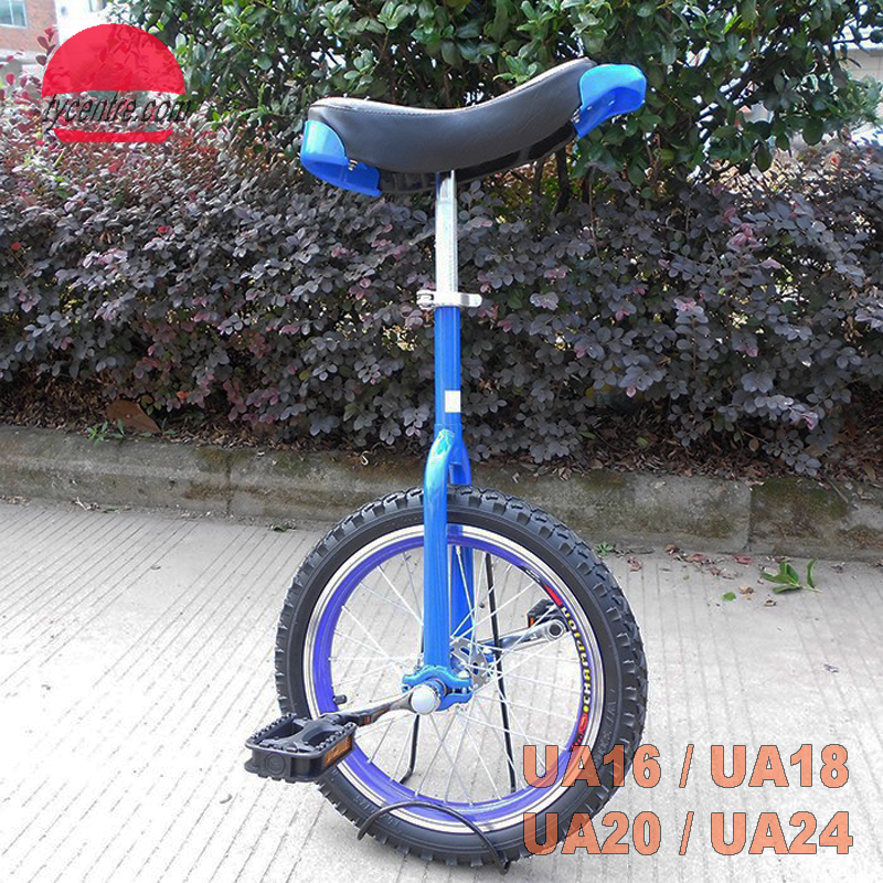Wholesale Sport Unicycles with Offroad Tire UD20DAB