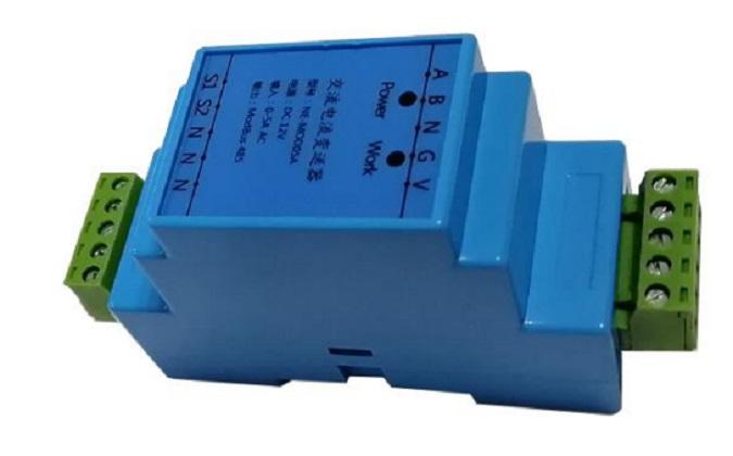 AC Current Transmitter AC Transducer AC Converter Data Sensor