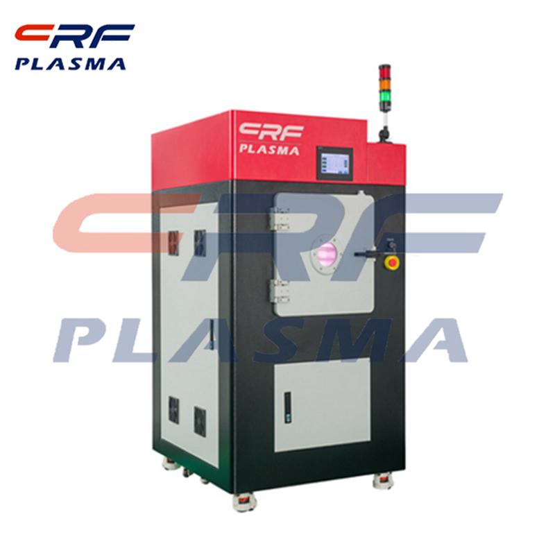 Vacuum plasma cleaning equipment plasma cleaner machine factory direct