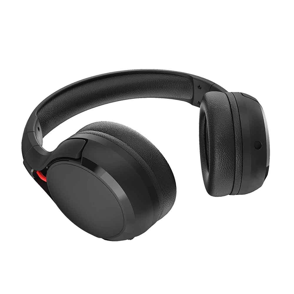 OEM LED Logo CSR 50 Wireless Bluetooth Gaming Headset with Detachable Mic