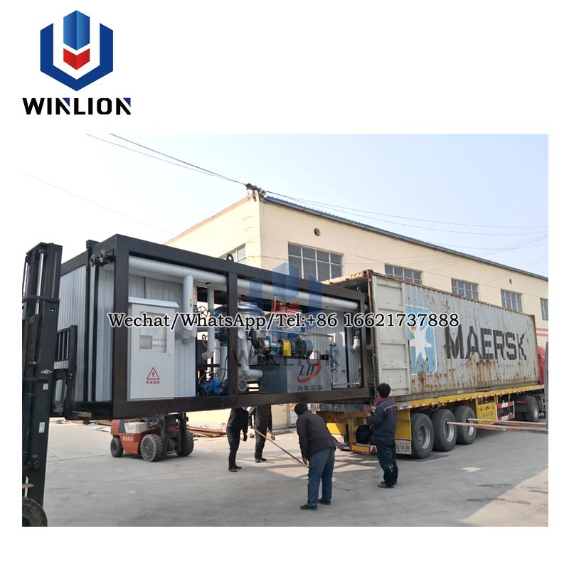 asphaltbitumen emulsion plant
