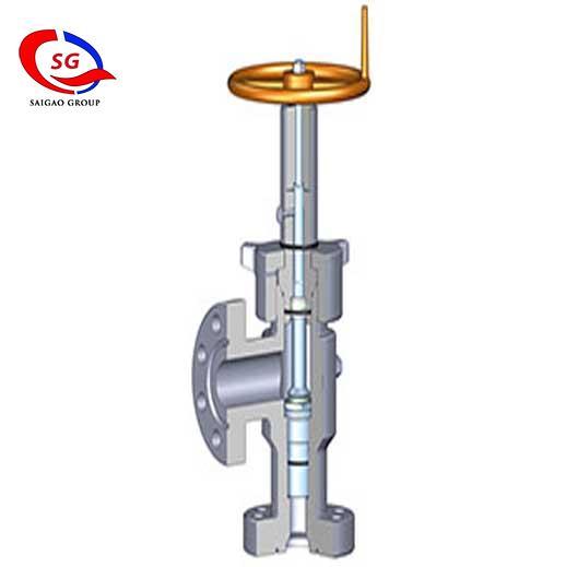 BW24010 Horizontal Three Cylinder Reciprocating Single Acting Piston Pump