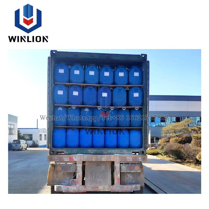 asphalt emulsifier for producing bitumen emulsion