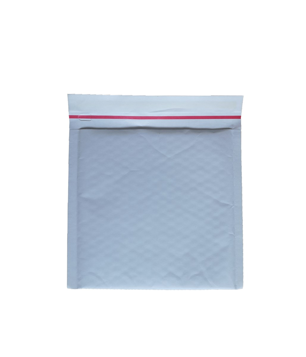 Factory Direct Custom Kraft Paper Bubble Padded Mailer with Logo Printing Available Jiffy Bag Express Envelope CW