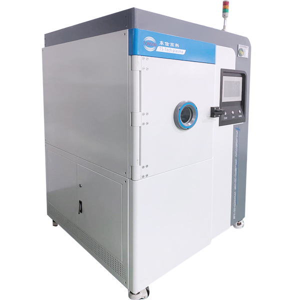 40KHz Plasma Surface activation cleaning 150L Plasma Cleaner for PCB