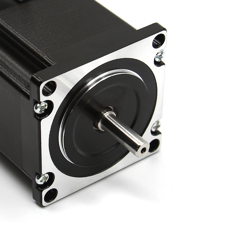 57 Servo Stepper Motor Kit With Driver Board Suitable for 3D Printing Compatible Mechaduino
