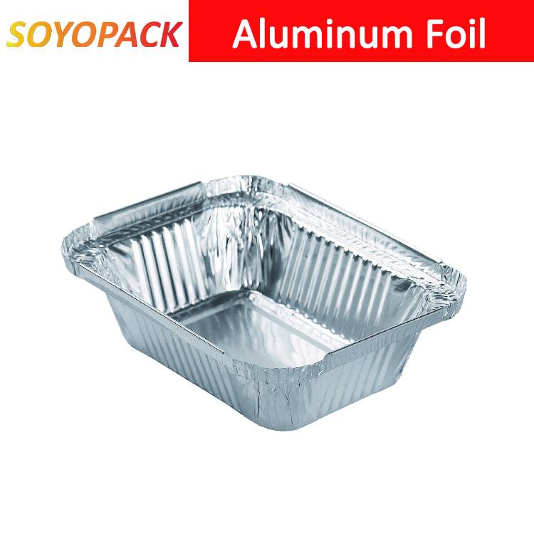 Aluminum Foil Pans with Lids Aluminum foil container