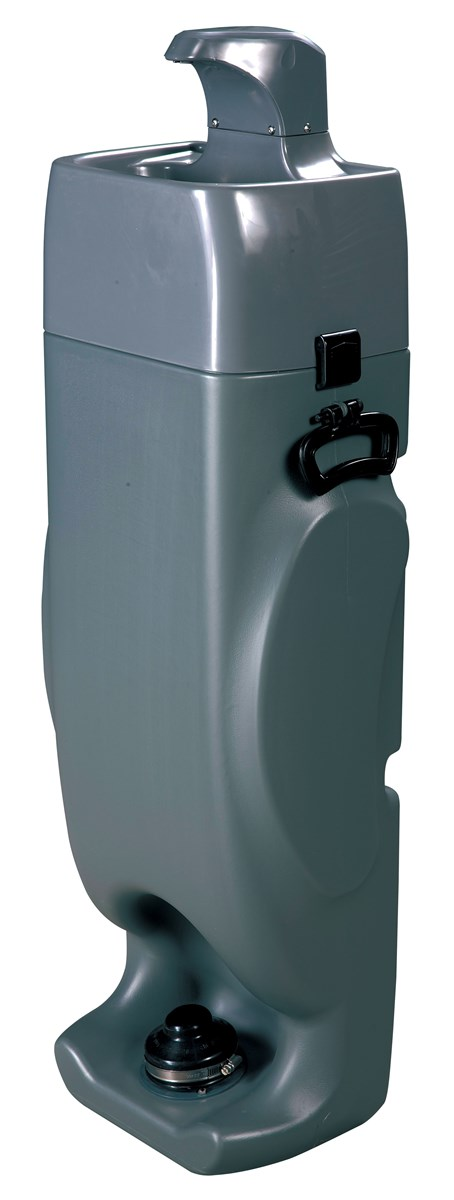 Movable Hand Wash Stand Serial No WS899