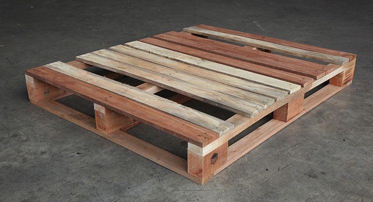 Premium quality Wood Pallets for Sale