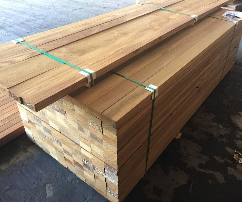 Teak Wood Lumber and Logs Price