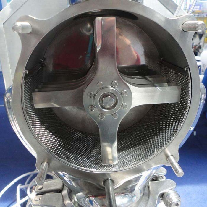 D5010850um Ultrafine Grinding Equipment Hammer Mill Production Line