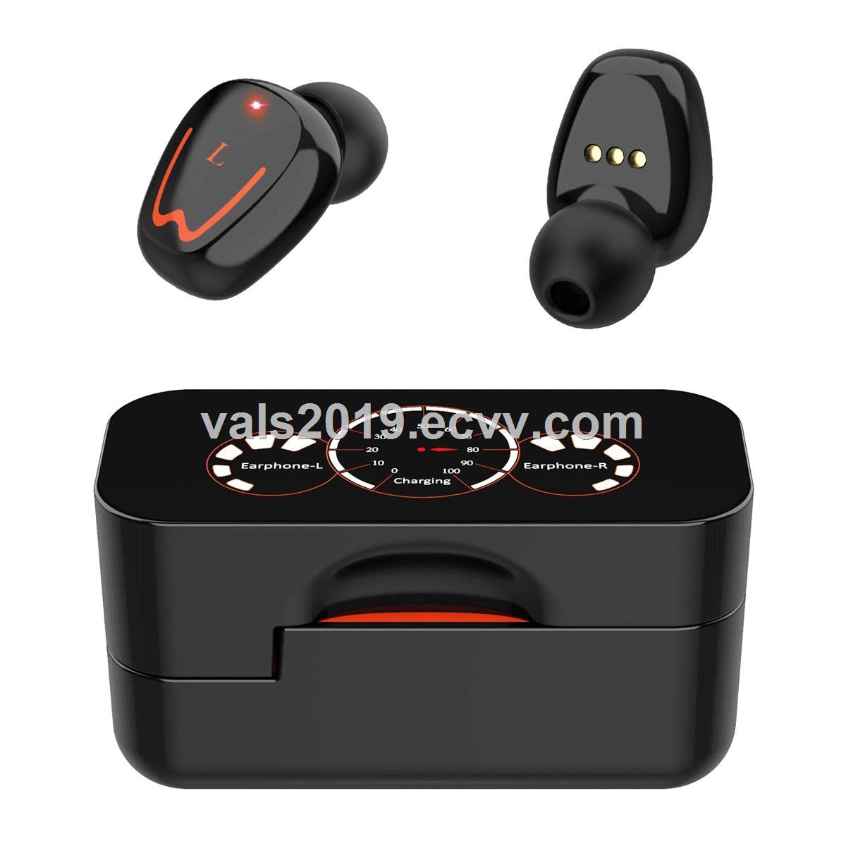 New car instrument bluetooth earbudswireless earphoneTWS headphoneheadset