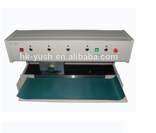 Circuit Board PCB Cutting Machine VScore LED Assembly Separator Machine YSV1A