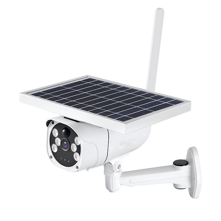 ONETHINGCAM 4G Security Camera Outdoor Wireless 1080P HD Wifi Solar Power camera IR Night VisionSupport Up 128GB Card