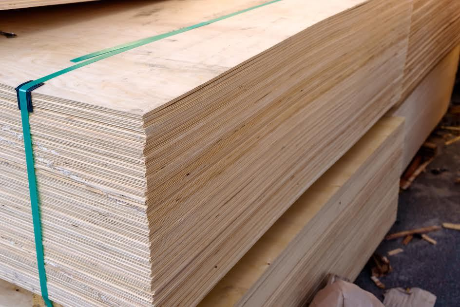 Very High quality Plain Plywood