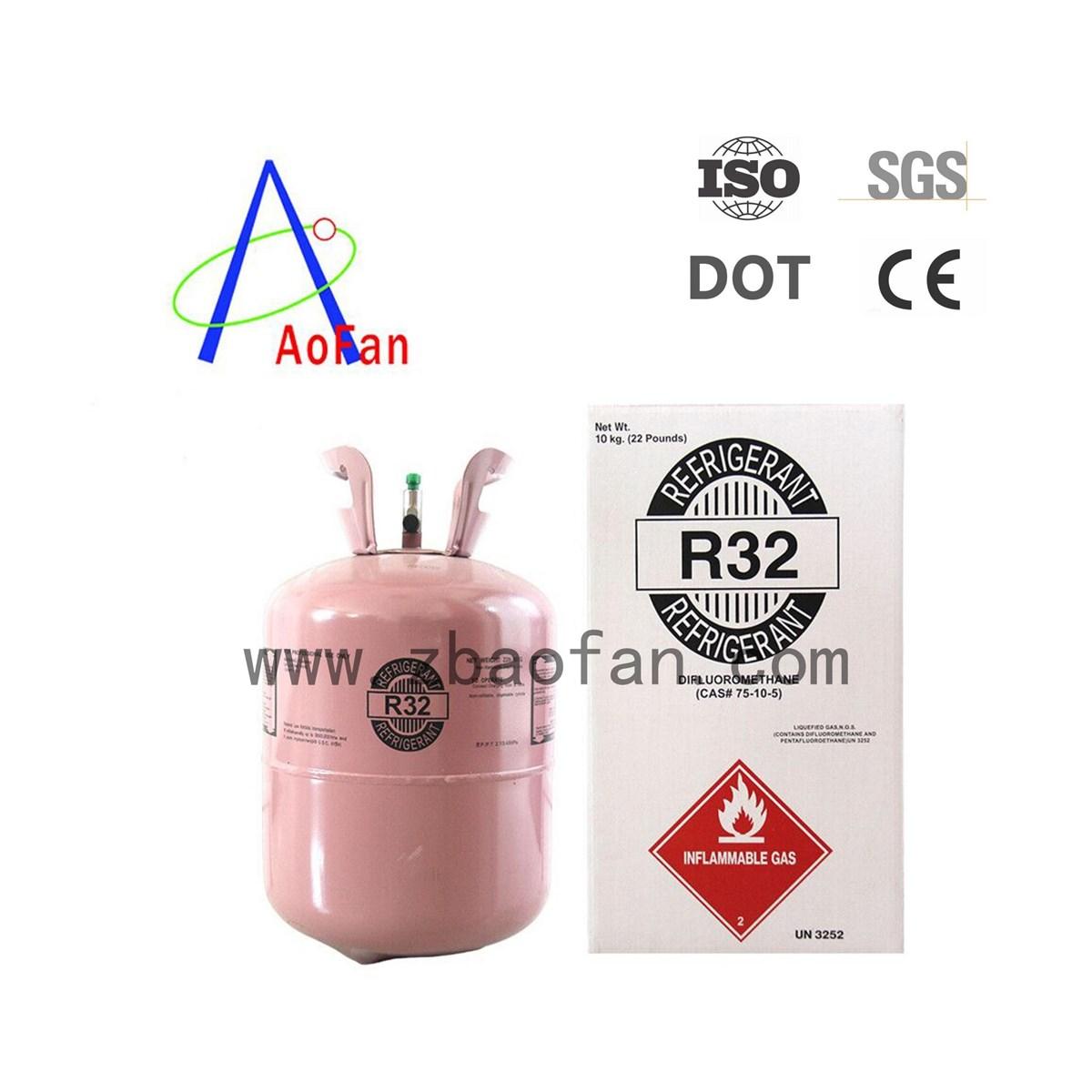 difluoromethaneR32HFC32HFC 32R32R 32