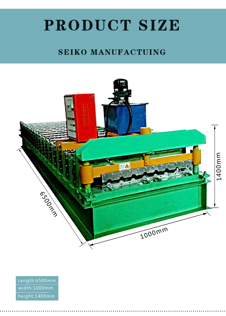 High Quality Wall Roof Cold Room Panel Metal Steel Aluminum Roll Forming Machine