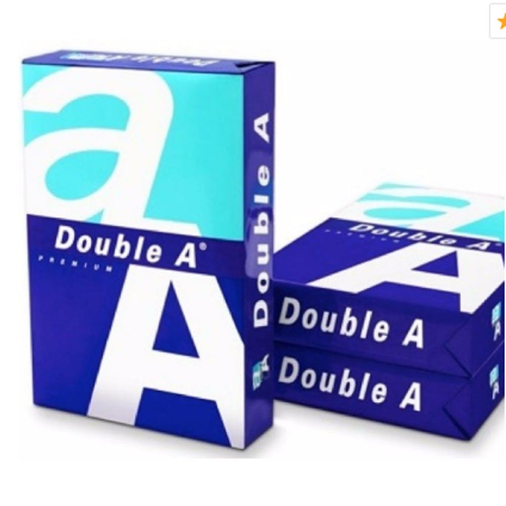 High quality Double A4 Copy Paper